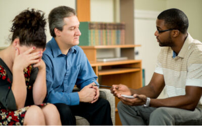 4 Ways to Know if Your Marriage Needs Counseling