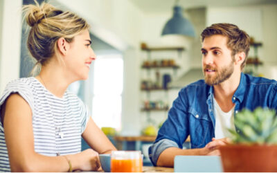 The Most Important Conversation to Have with Your Spouse