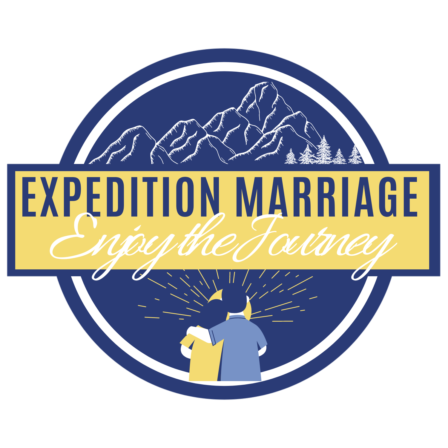 Expedition Marriage