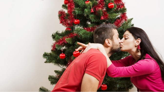 3 Things to Help Protect your Marriage During the Holidays