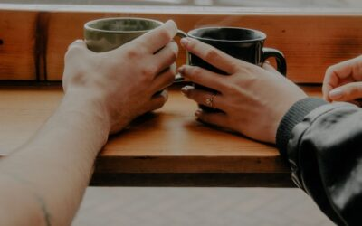How To Recognize An Emotional Affair