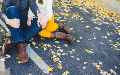 The Basics for Fall Fireside Chats