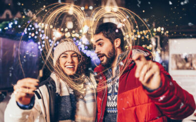 Top New Year's Resolutions for Couples