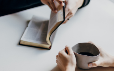 3 Ways to Make Time for Studying God's Word Together