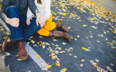 30 Days of Thankfulness for your Spouse